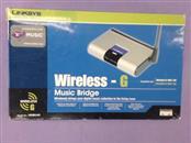 LINKSYS Modem/Router WMB54G